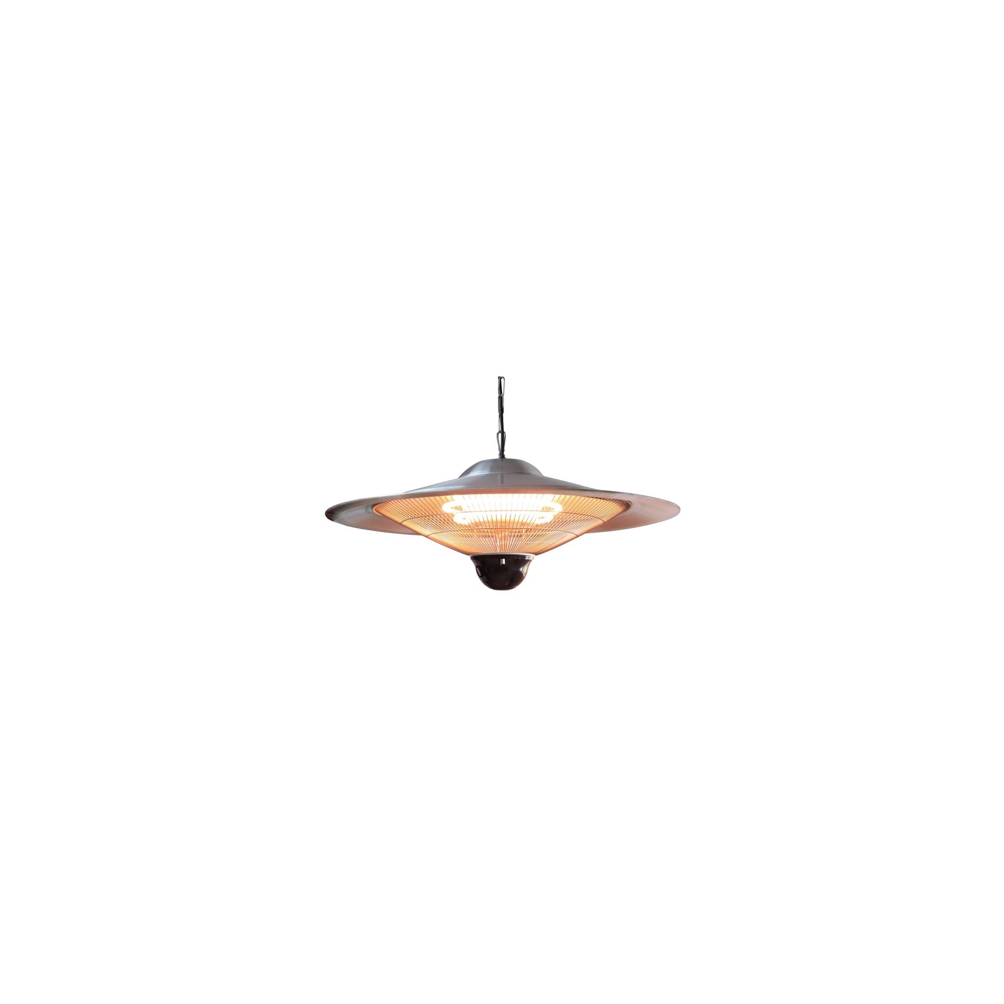 33f6607bb25 Infrapuna soojuskiirgur Veltron UFO CEILING-LED 2,5kW @ Grillid.ee
