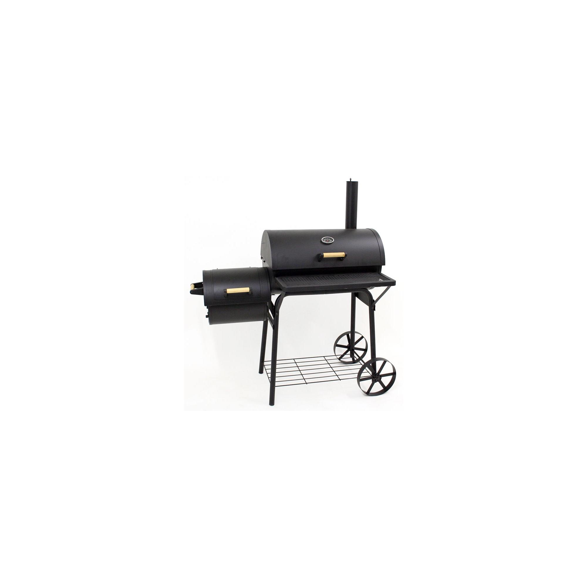 """Suitsu-ja BBQ grill """"Classic"""". Tasuta kohaletoimetamine! Müüduim suitsugrill Eestis!"""