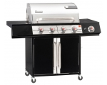 Landmann Avalon 4.1 - 4 burner gas barbecue