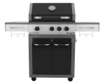 Dangrill Valhal 310CS gaasigrill.