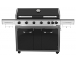Dangrill Valhal 610CS 6 burner + side burner + extras