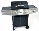 Gas grill Fireplus Style 3