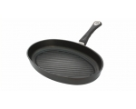 AMT fish pan 35x 24cm, 5cm edge height
