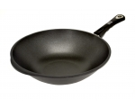 AMT Wok, Ø36cm, 11cm edge height