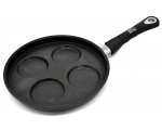 AMT Pancake pan Ø26cm, 2cm edge height