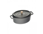 La Cocotte oven pot with Lid, Induction