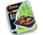 Landmann disposable charcoal grill