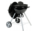 Landmann dome grill Kepler 600 with cast iron grill