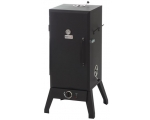 Mustang chef gas smoker