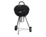 Dangrill dome grill with 6 mm thick grilling grill