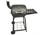"Charcoal Grill ""Jupiter"""