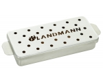 Landmann Selection smoke box