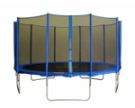 Trampoline 426cm (without safety net)