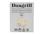 Dangrill Solid firelighters